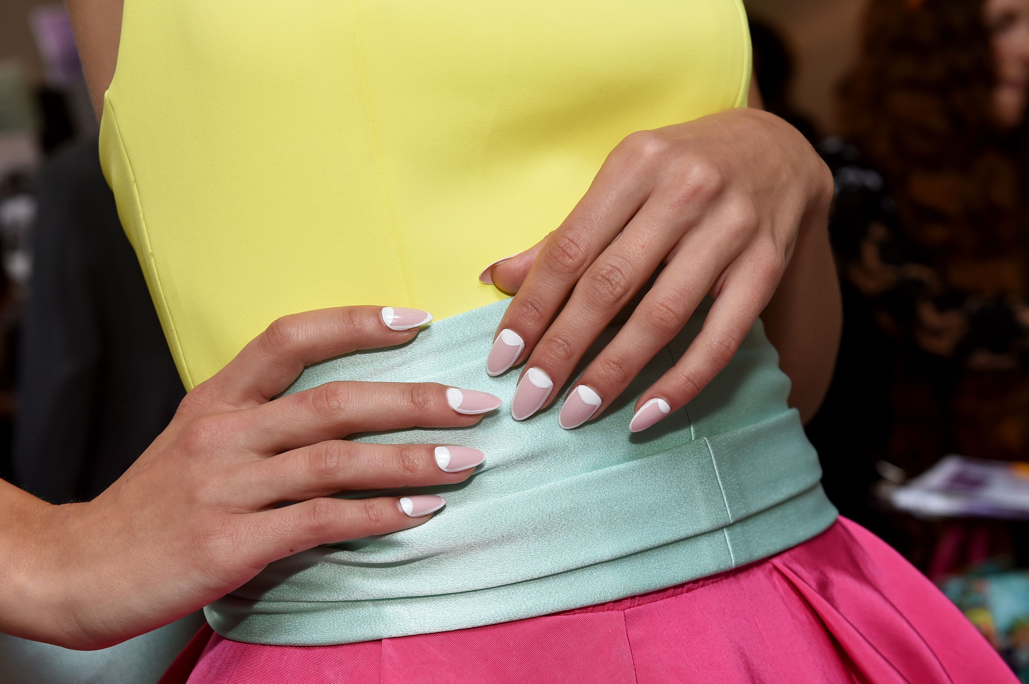 The Spring 2020 Nail Trends You\u0027ll Want to Wear Right Now