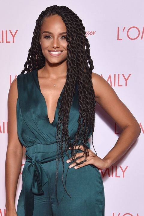 twist hairstyles alicia aylies