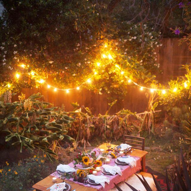 20 Best Garden Party Ideas How To Throw A Fun Garden