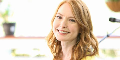 Who Is Alicia Witt All Of The Hallmark Star S Best Movies
