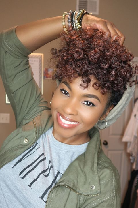 55+ Best Short Hairstyles for Black Women - Natural and Relaxed ...