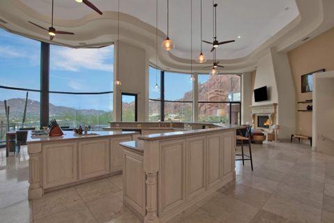alicia keys ha vendido su casa de vacaciones en phoenix