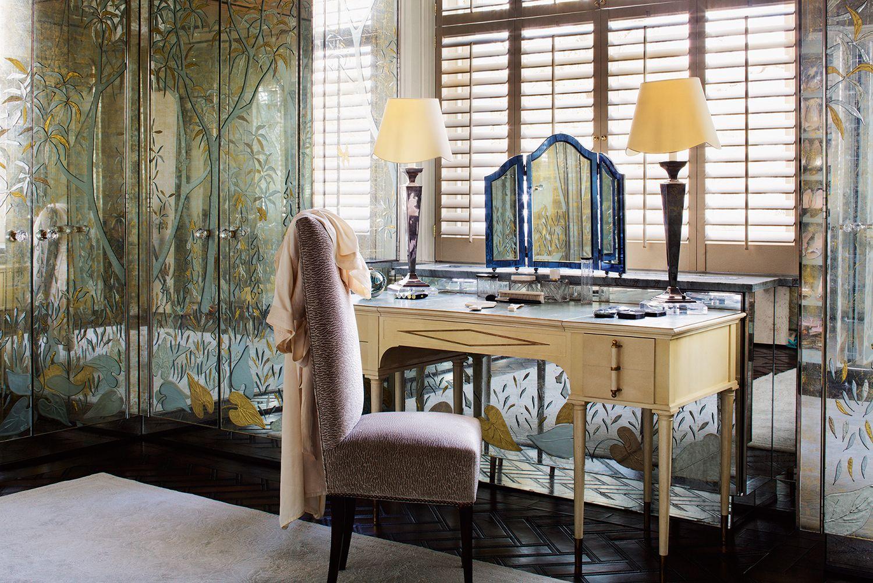 20 Glamorous Home Vanities