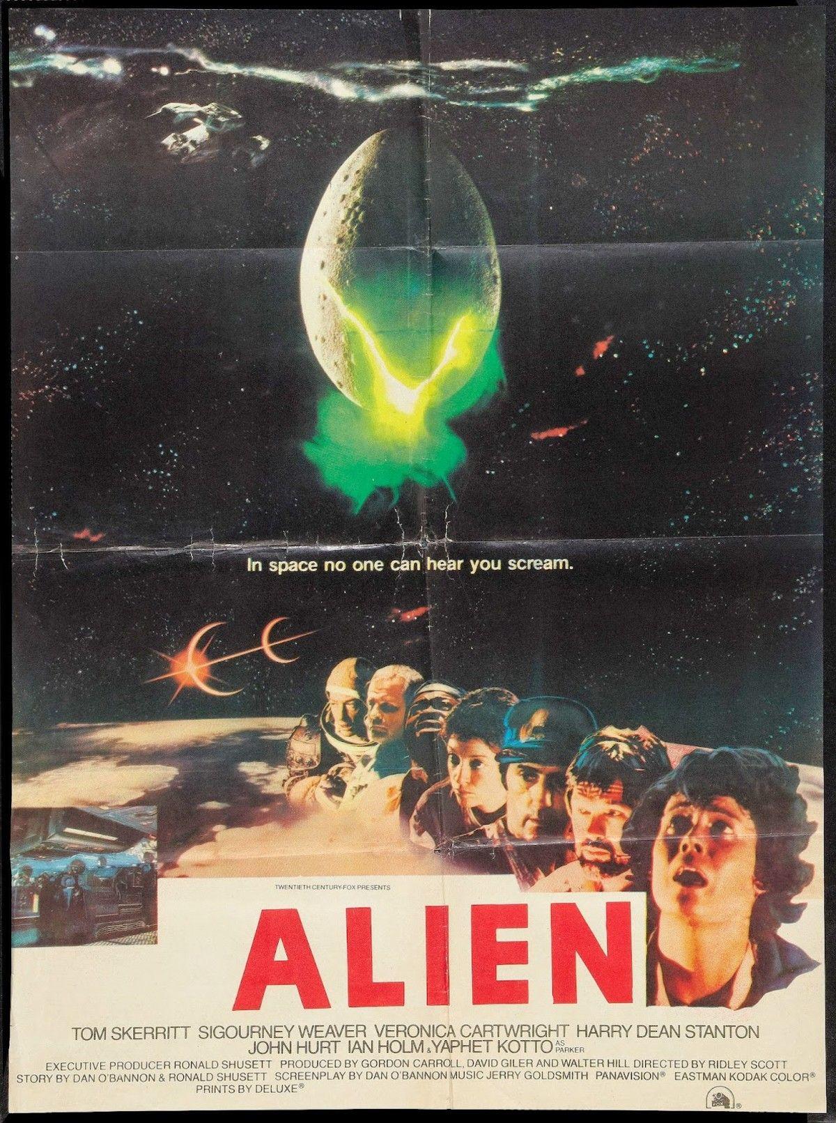Los diseños más originales de Alien y Aliens alrededor del mundo