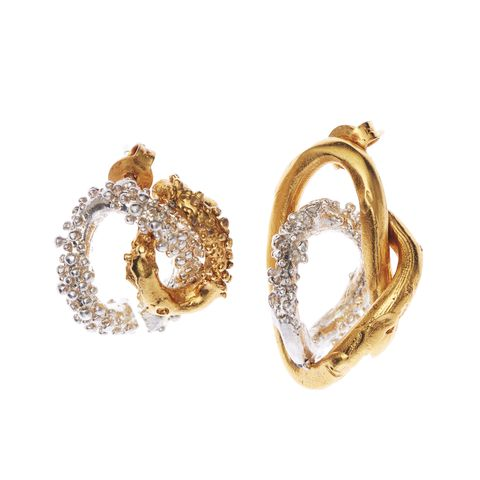 alighieri earrings