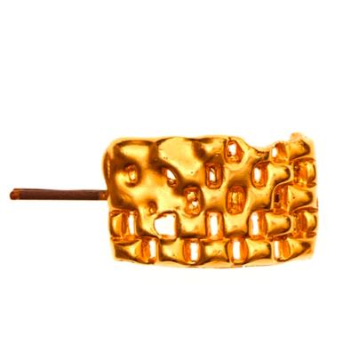 alighieri gold hair pin