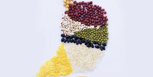 Alimentos buenos para el dolor de estómago