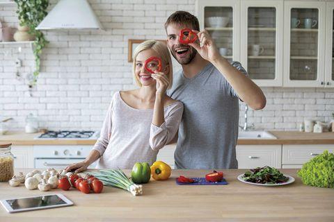 alimentos buenos para los ojos y la vista