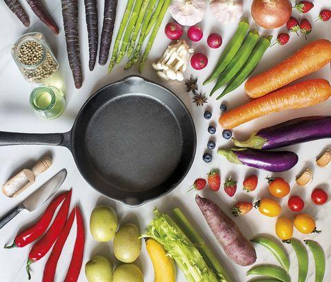 Alimentos contra la ansiedad