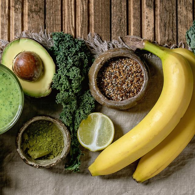 20 alimentos que tomar antes de hacer deporte