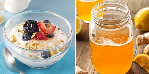 beneficios alimentos probióticos