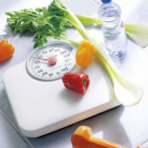 Nutrición: Alimentos saciantes