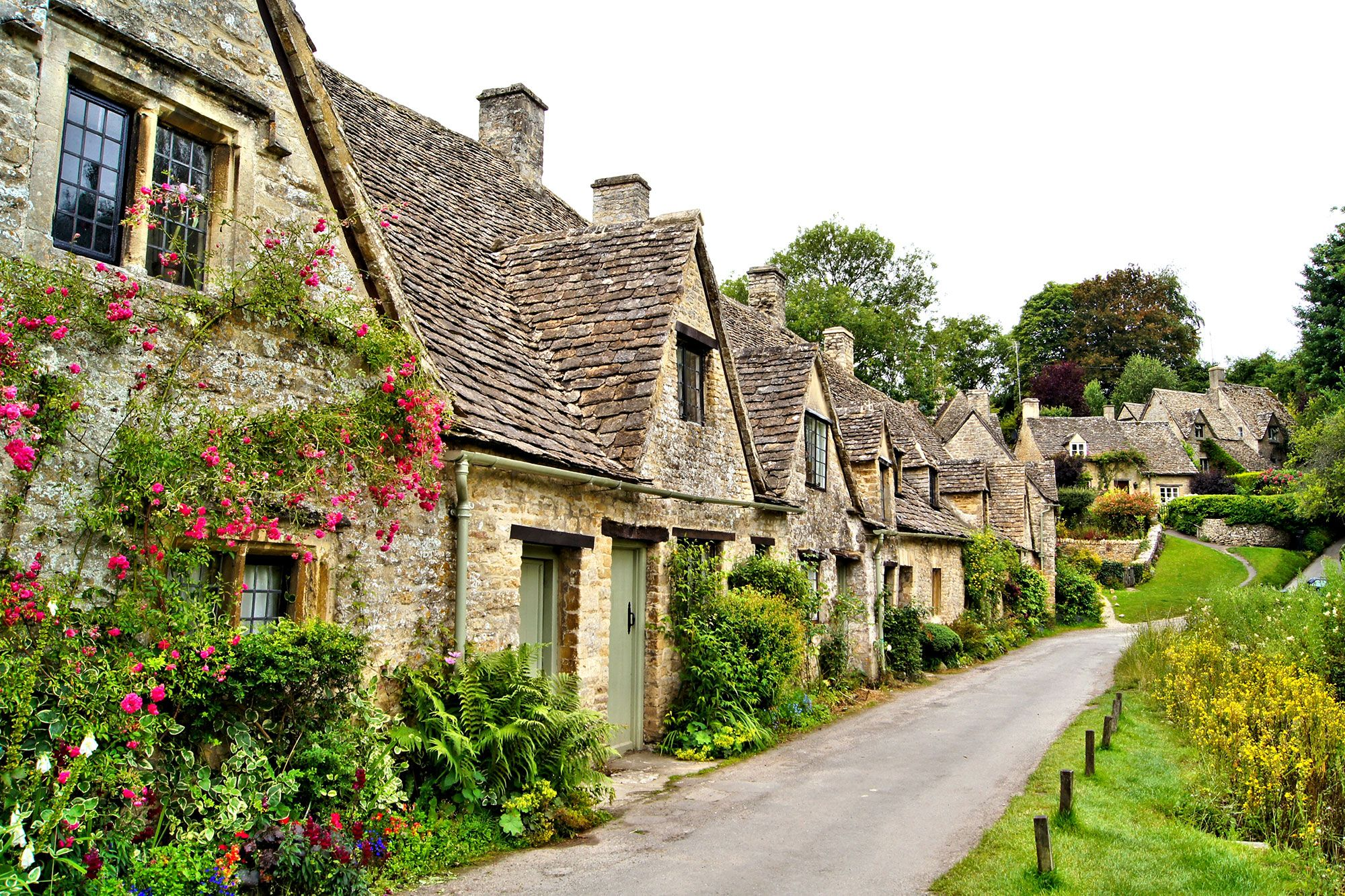 7 of the most Instagrammable spots in the Cotswolds