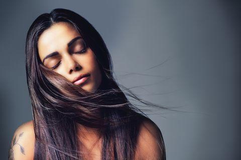 Tratamientos de alisado para el pelo