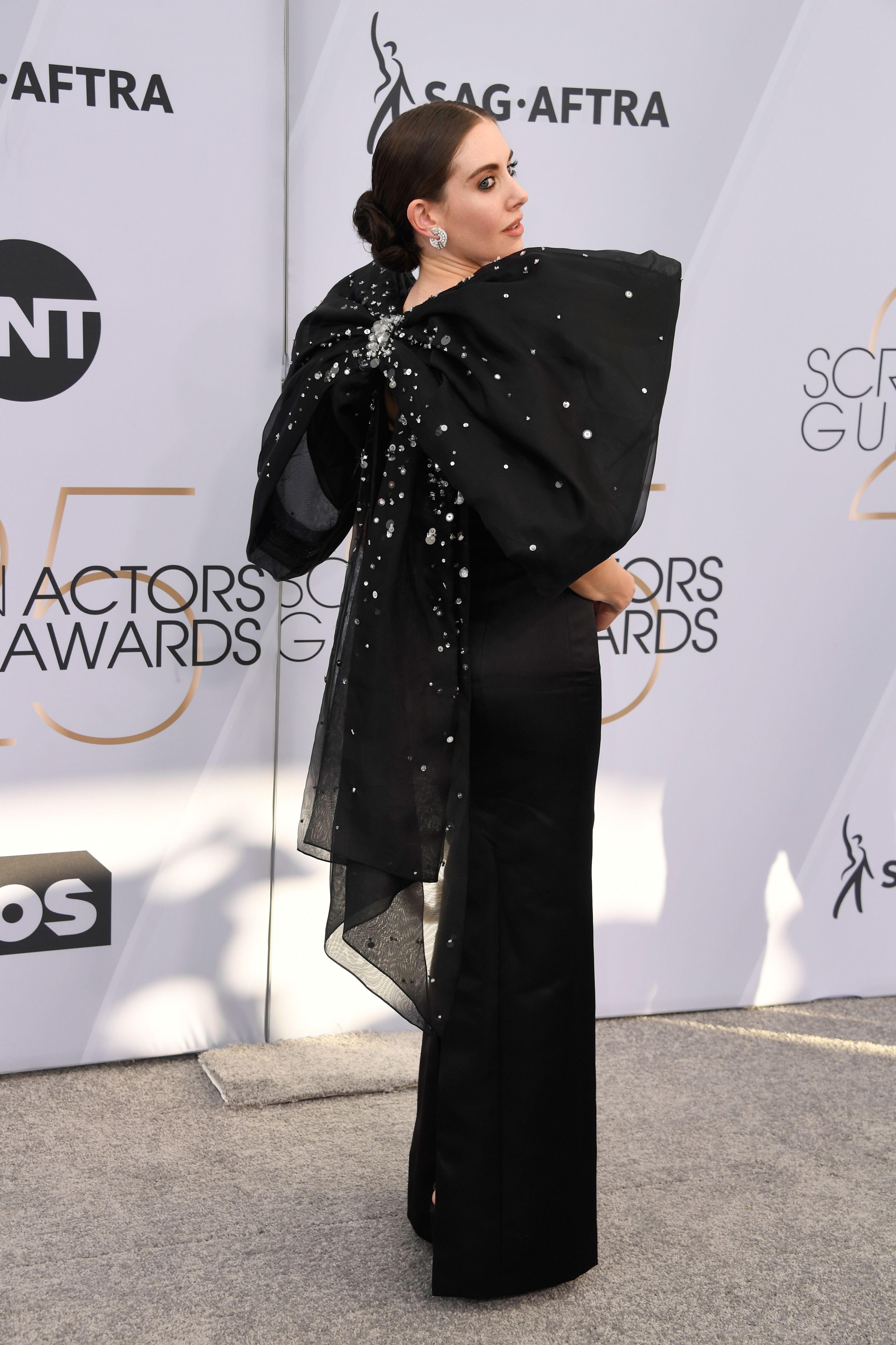 25th Annual Screen ActorsGuild Awards - Arrivals