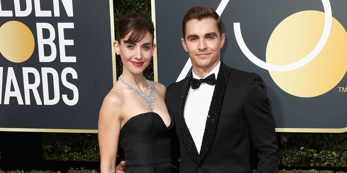 Alison Brie On Why She And Dave Franco Are Choosing Not To
