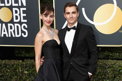 Alison Brie On Why She And Dave Franco Are Choosing Not To Have Children