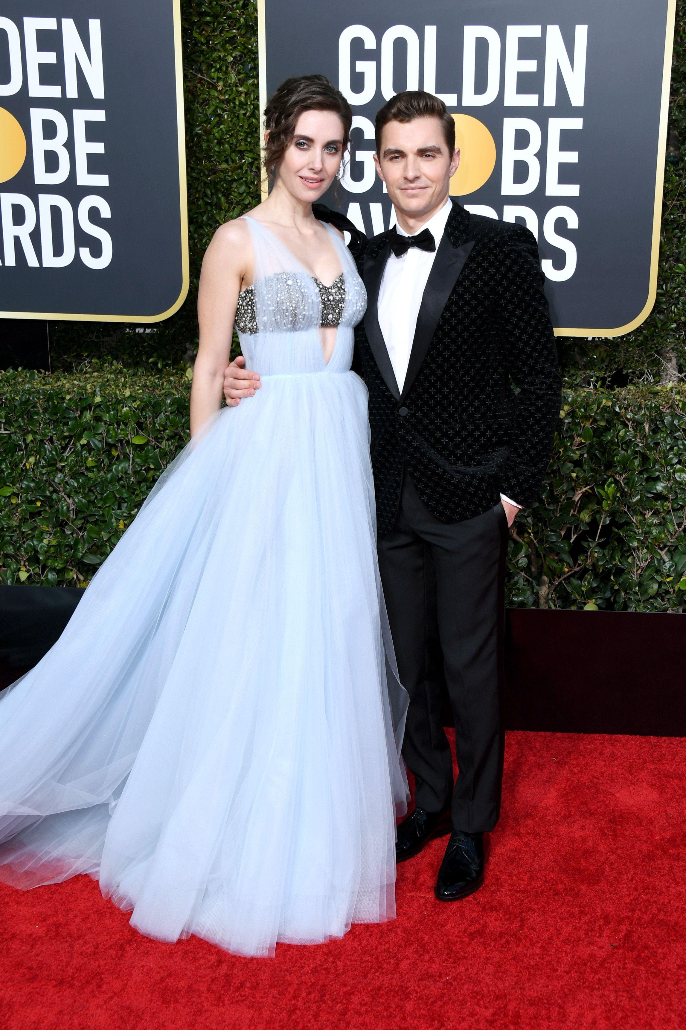 golden globes 2019 couples