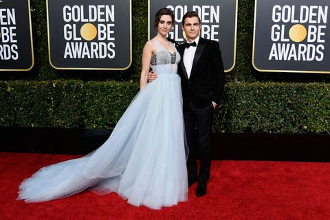 Alison Brie And Dave Franco Wedding.Alison Brie On Why She And Dave Franco Are Choosing Not To Have Children