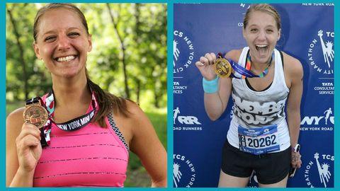 Athlete, Recreation, Endurance sports, Individual sports, Exercise, Athletics, Half marathon, Long-distance running, Marathon, Sports,
