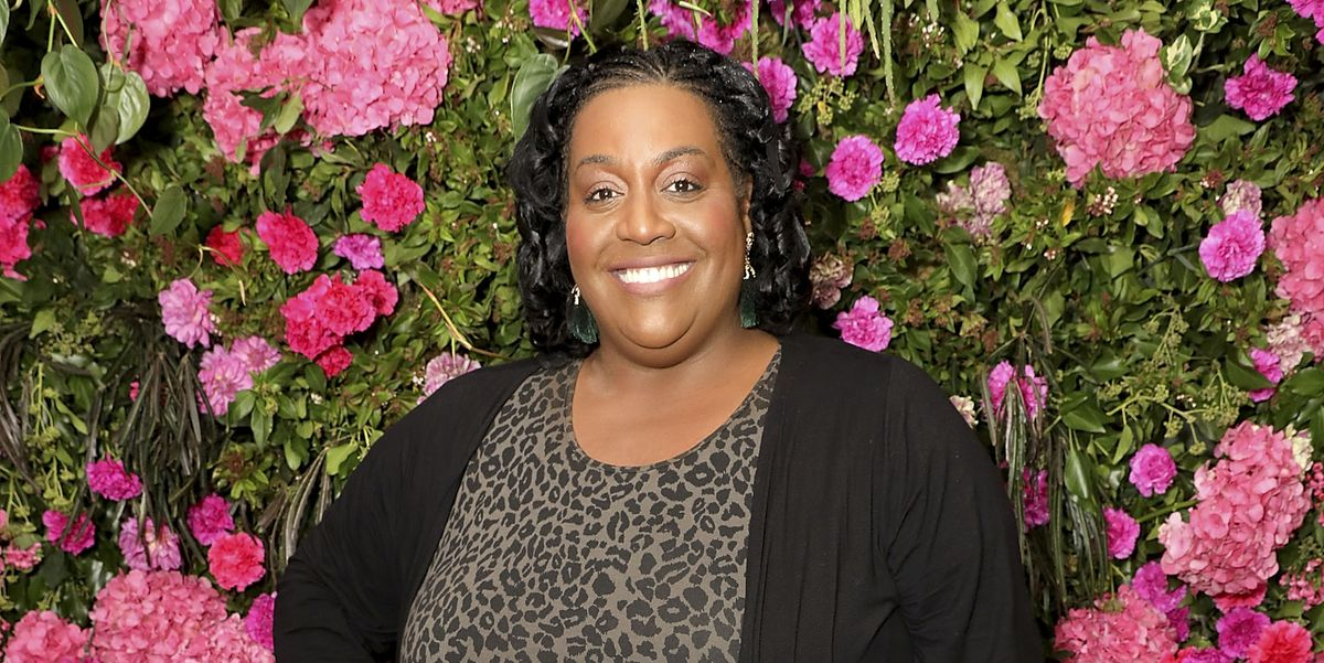 Alison Hammond shares funny behind-the-scenes photo from This Morning