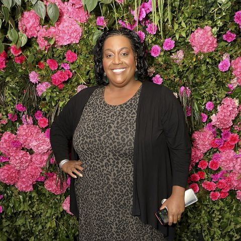 alison hammond shares funny photo from the makeup room at this morning