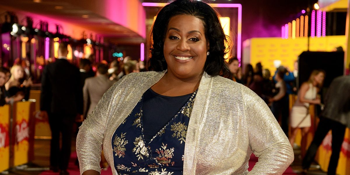 Alison Hammond says she would consider adoption in the future