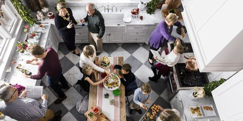 Alison Pickart kitchen