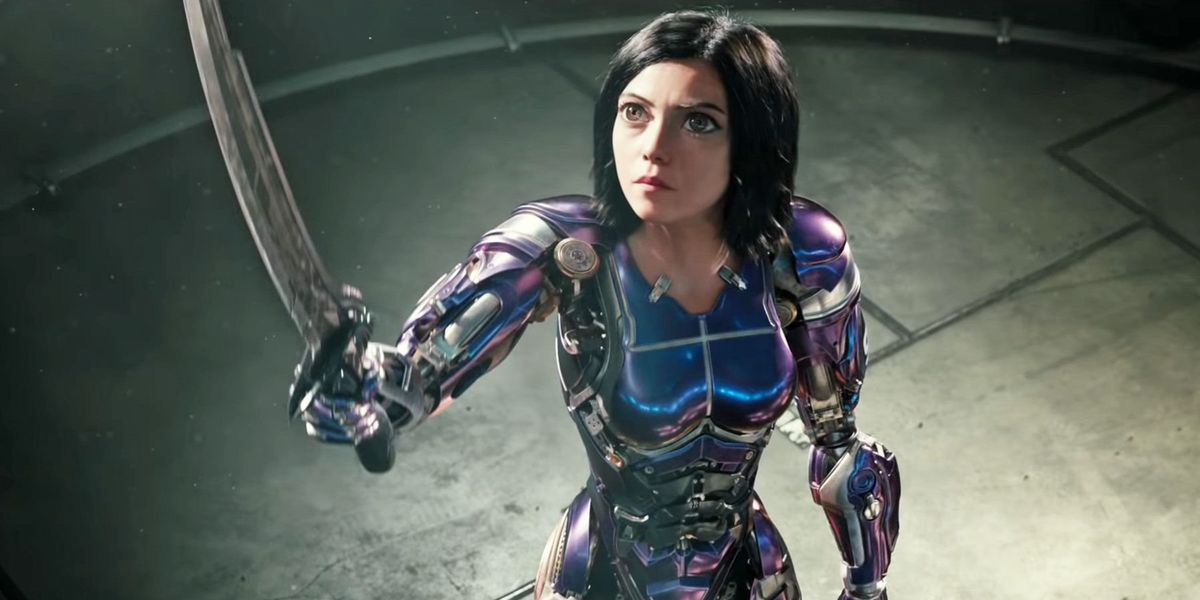 alita battle angel 2 � james cameron and robert rodriguez