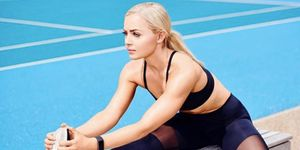 Alice Living's tips to revive your hair post-workout