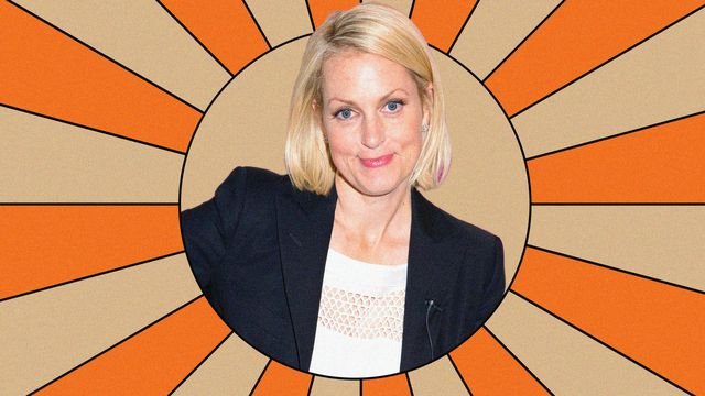ali wentworth, host of the 'go ask ali' podcast