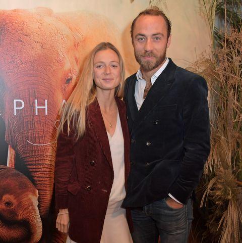 """Apple's """"The Elephant Queen"""" Screening"""