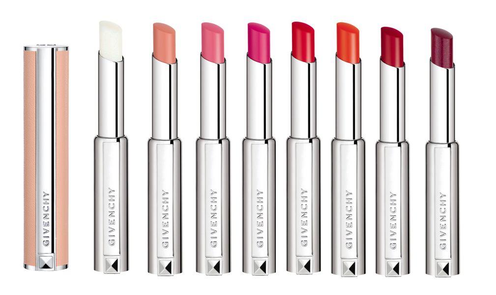 紀梵希, GIVENCHY,玫瑰誘惑潤色修護美唇膏,乾燥玫瑰,粉紅,護唇膏,粉紅控,beauty