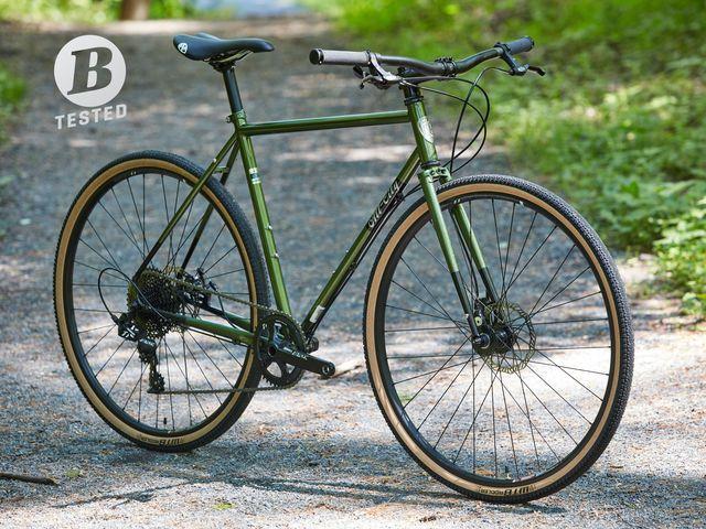 All City Macho Man Review Best Commuter Bikes