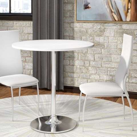 All Modern Small Dining Table