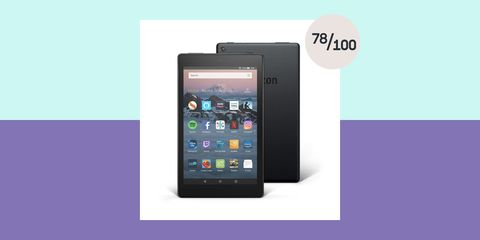 Amazon All-new Fire HD 8 review