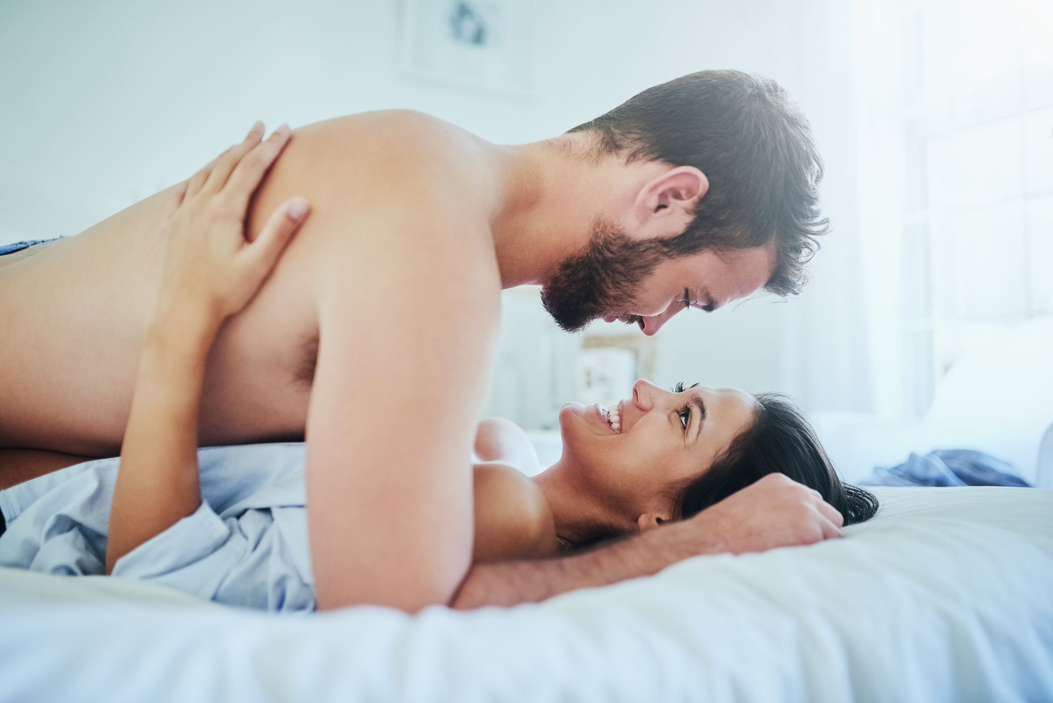 10 Exciting Ways to Spice Up Missionary Sex