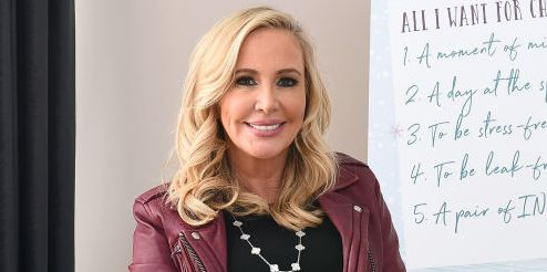 RHOC's Shannon Beador Says a Leaky Bladder Has