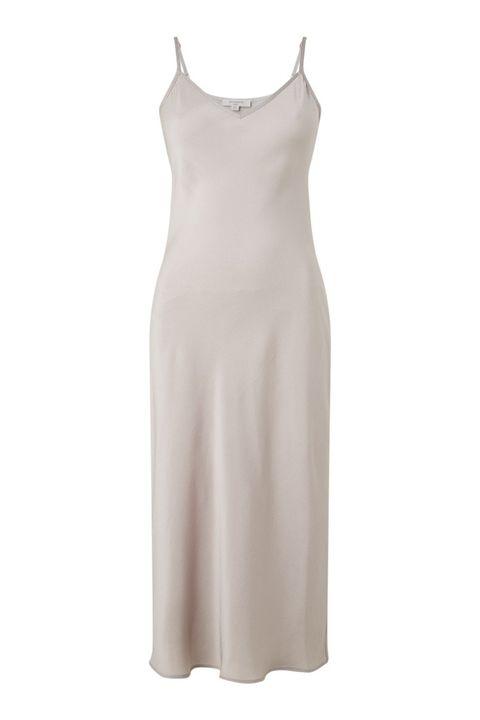 all saints slip dress