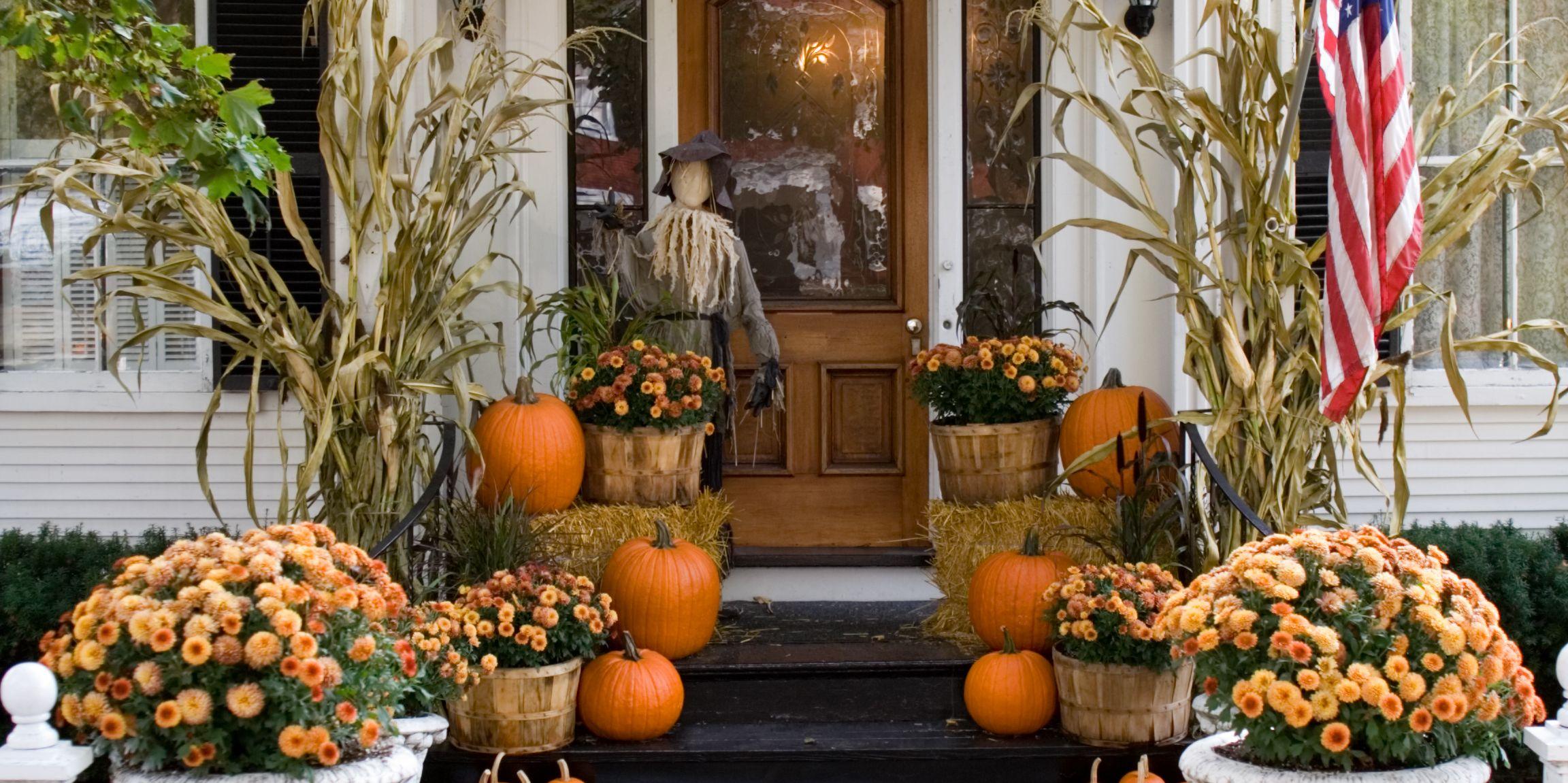 17 Elegant Halloween Decorations Classiest Halloween Decor Ideas