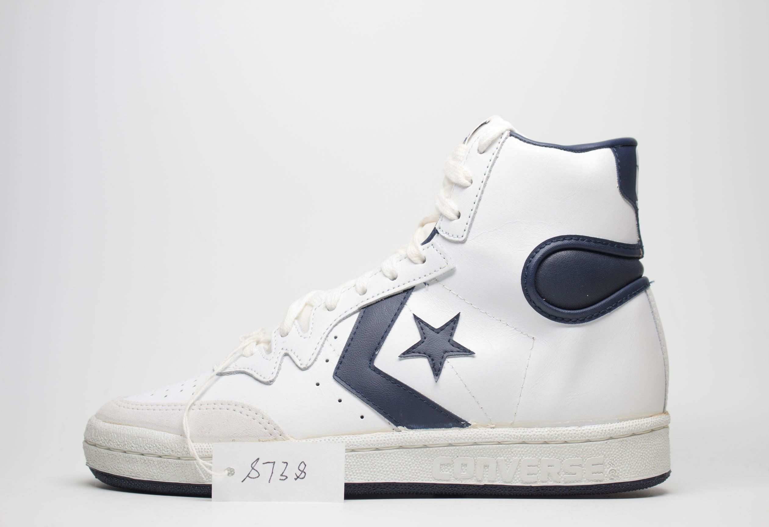15 Images of Converse's Most Iconic Basketball Sneakers of