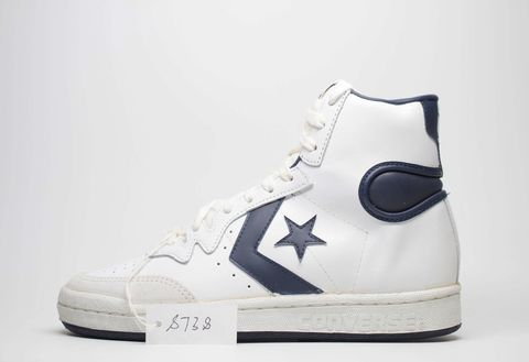 Presentador Perth Blackborough Interpretar  15 Images of Converse's Most Iconic Basketball Sneakers of All Time