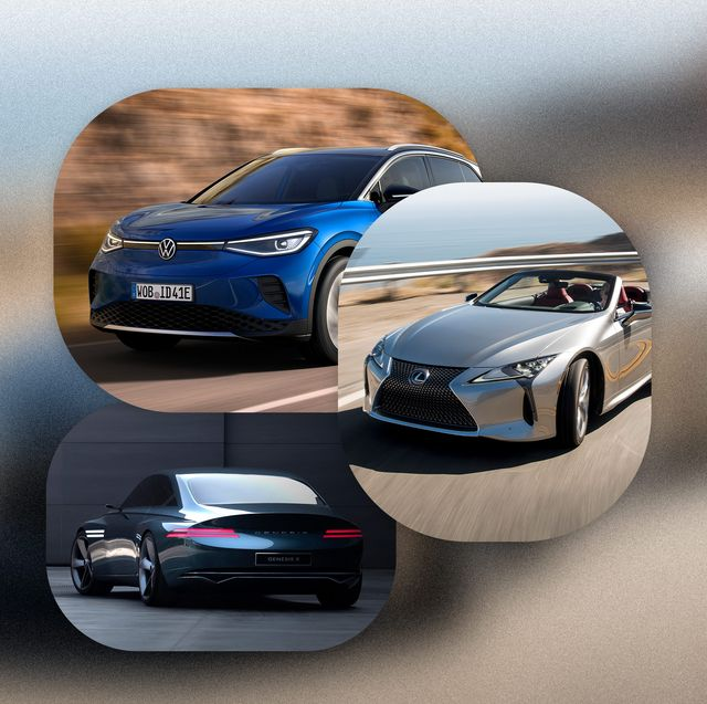 all the automotive news volkswagen id4, 2021 lexus, genesis x
