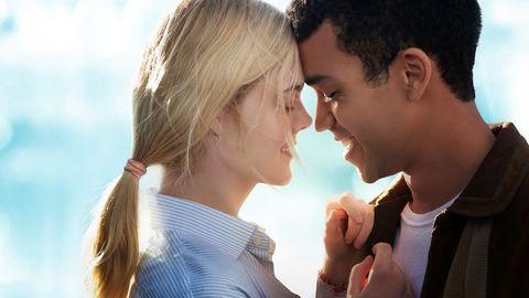 ネットフリックスで2020年中に公開予定の『All The Bright Places』は、涙腺崩壊間違いなしの純愛映画。
