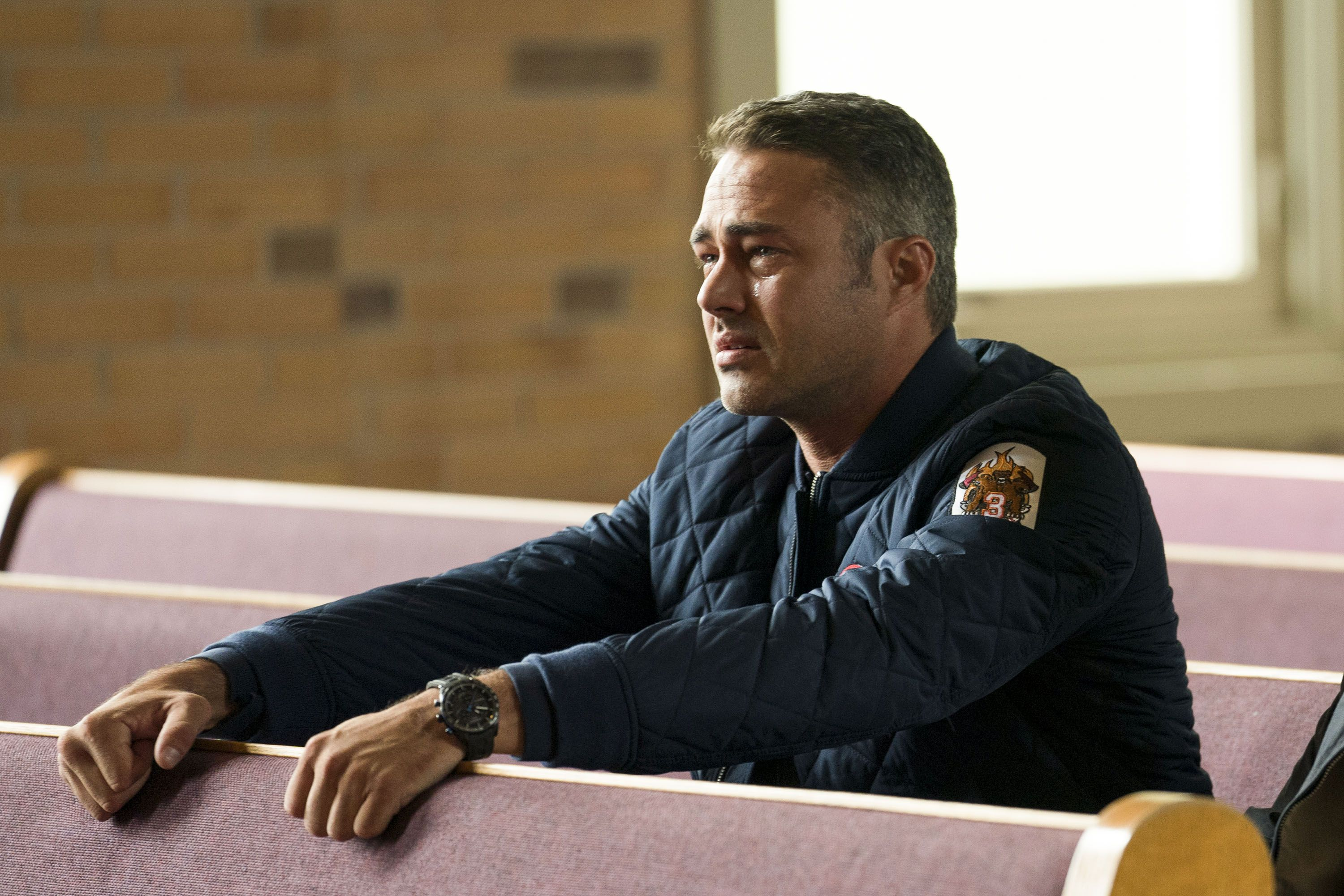 Chicago Fire Shocked Everyone With This Devastating Death