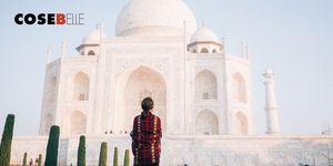 Allattare in pubblico: al Taj Mahal allestita una sala per l'allattamento