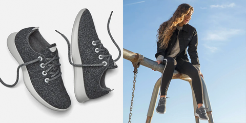 Allbirds Sneakers Are the Perfect Last-Minute Mother's Day Gift for Mom