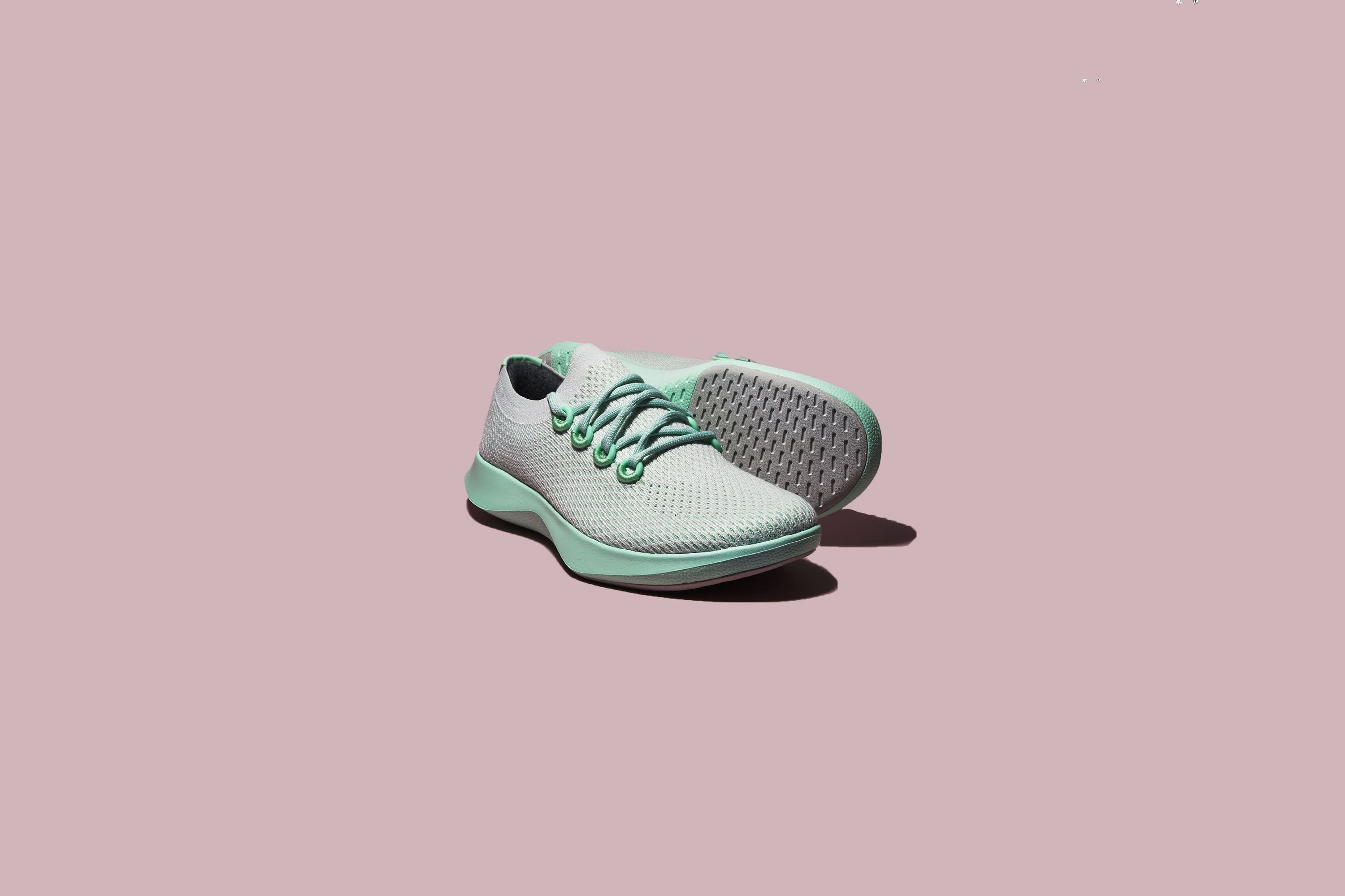 Allbirds Tree Dasher   First Look at