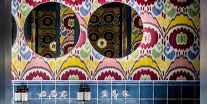 Allbright loos by Suzy Hoodless
