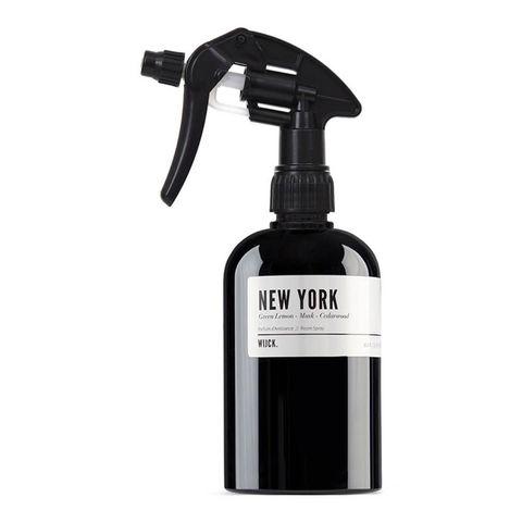 wijck new york geurspray 500 ml